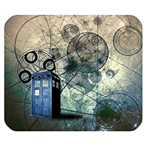 Doctor Who Movie & TV Customized Rectangle Mousepad Dalek To Victory