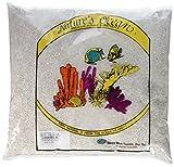 Nature's Ocean Aragonite Sand for Aquarium, 10-Pound