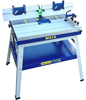 Kreg prs1040 precision router table system amazon diy tools charnwood w015 floorstanding router table with sliding table greentooth Image collections