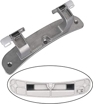 134550800 - Bisagra de puerta con bujes para lavadora Frigidaire ...