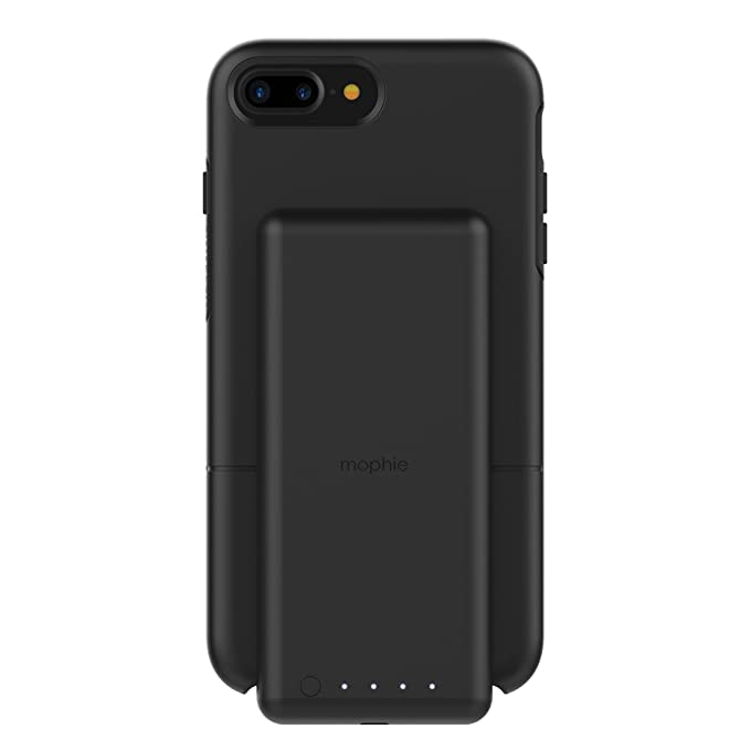 timeless design 26d88 dfb13 charge force powerstation Module for Otterbox uniVERSE Case Made for Apple  iPhone 6, 6 Plus, 6s, 6s Plus, 7, 7 Plus – Rechargeable Attachable ...