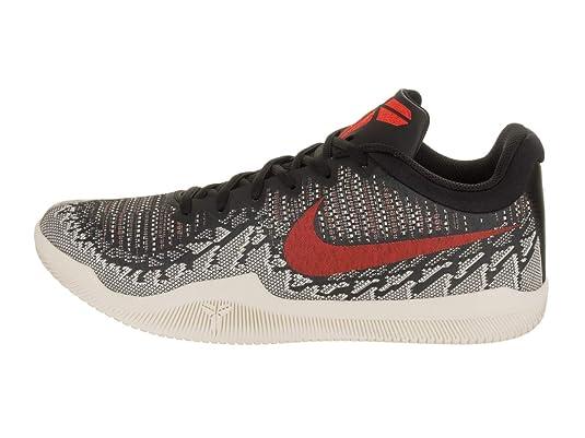 c90df10a2 Amazon.com | Nike Men's Mamba Rage Basketball Shoes | Basketball
