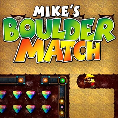 Boulder Match (Multilingual English and German) [Download]