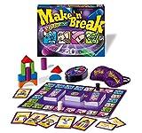 Best Ravensburger Family Games - Ravensburger Make n' Break Party Family Game Review