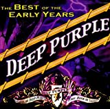 Best of the Early Years by Deep Purple (2003-05-03)