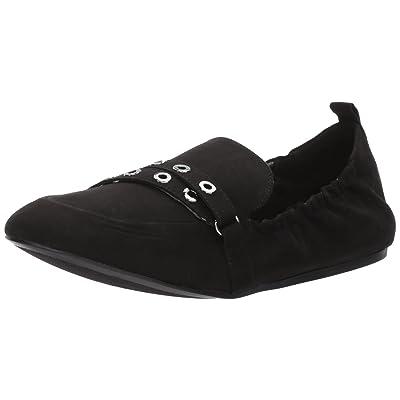 NINE WEST Women's Batter Fabric Loafer Flat | Loafers & Slip-Ons