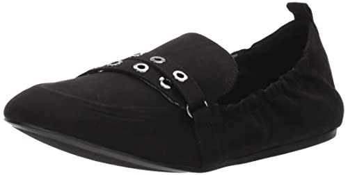 Nine West Women's Batter Fabric Loafer Flat