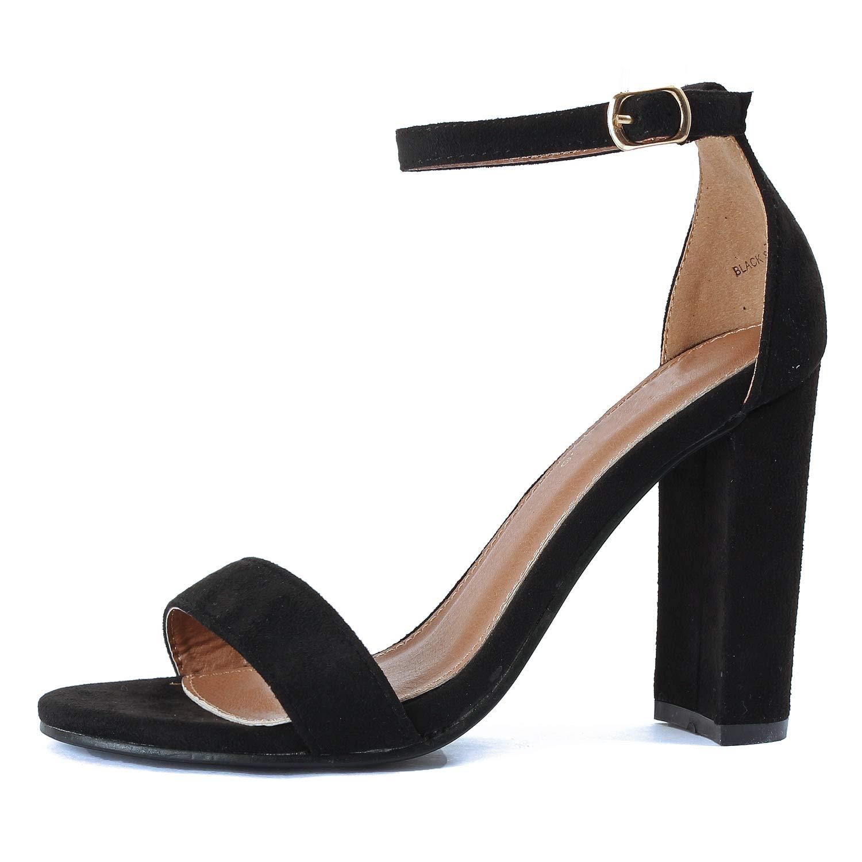 [Guilty B(M) ブラックスエード [Guilty Shoes] レディース B072WC2684 7.5 B(M) US|ブラックスエード ブラックスエード 7.5 B(M) US, ガキカキ:7b6786b7 --- m2cweb.com