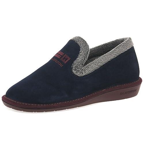 228de6150 Nordikas Nicola II Womens Slippers  Amazon.co.uk  Shoes   Bags
