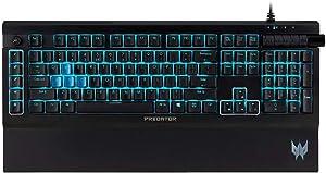 Acer Predator Aethon 500 Gaming Keyboard (Renewed)