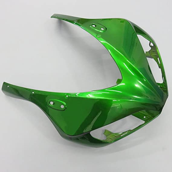 ZXMOTO Kandy Green Fairing Kit for Honda CBR1000RR 2006-2007