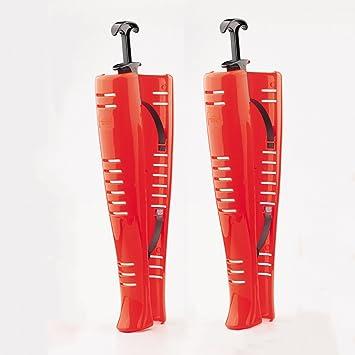 Orange Femme Longues Bottes Gyhddp Stretchers Chaussures FS4n1w