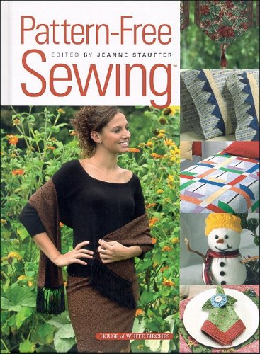 Pattern Free Sewing