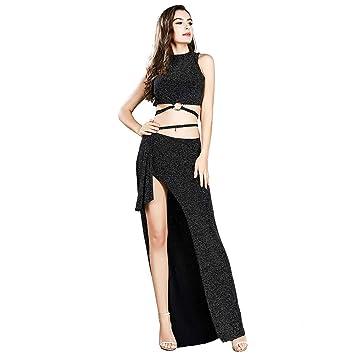 ROYAL SMEELA Faldas de Mujer Trajes de Danza del Vientre Traje ...