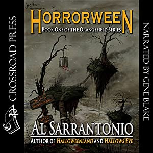 Horrorween Audiobook