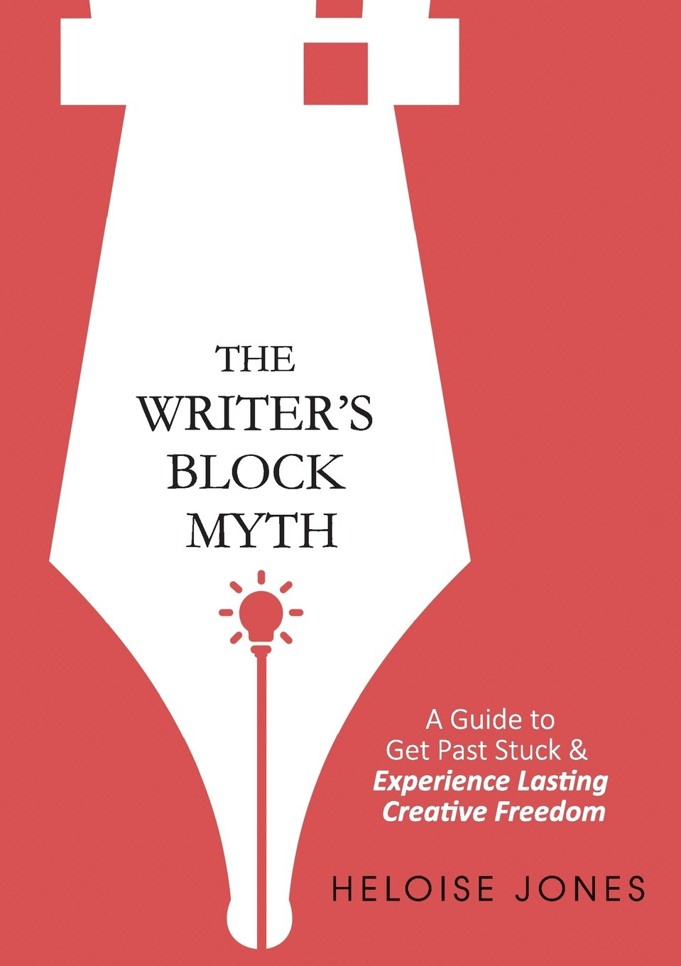 Writers Block Myth Experience Creative product image