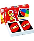 Jaynil® New Joyful Family Uno Cards (UNO)