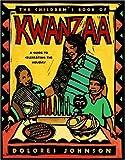 The Children's Book of Kwanzaa, Dolores Johnson, 068980864X