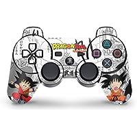 Skin Adesivo para PS3 Controle - Dragon Ball Clássico