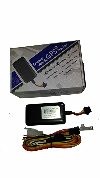 Raysports We Track GPS GT02A GPS tracker Google Link: Amazon in