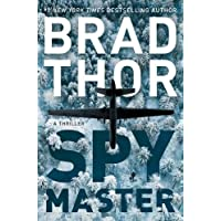Spymaster: A Thriller (The Scot Harvath Series)