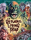 The Return Of The Living Dead: Collector's Edition [Blu-ray]