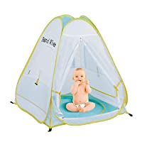 Deals on Bend River Pop Up Baby Beach Tent