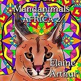 Mandanimals Africa 2 (Volume 5)