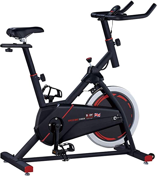 Body Sculpture Bicicleta Pro-Racing 13 KG. - BC-4604E1BA: Amazon ...