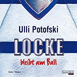 Locke bleibt am Ball