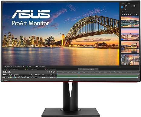 ASUS ProArt PA328Q - Monitor Profesional 4K UHD (3840 x 2160) 32 ...