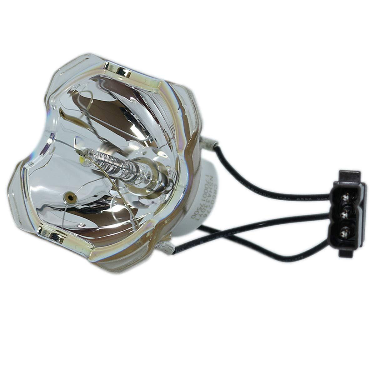オリジナルUshioプロジェクター交換用ランプ Christie LX605用 Platinum (Brighter/Durable) Platinum (Brighter/Durable) Lamp Only B07L2B4D4Z