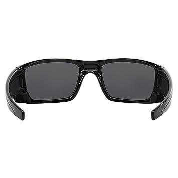 f5a0e9ec2fd Oakley Sonnenbrille FUEL CELL (OO9096 909601 60)  Oakley  Amazon.co.uk   Sports   Outdoors