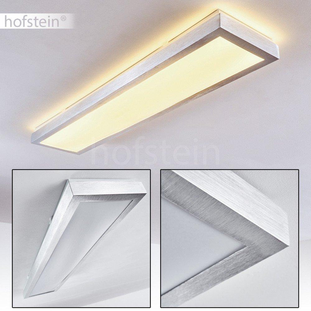 Modern Einfache LED Deckenleuchten Lange Streifen Deckenlampe ...