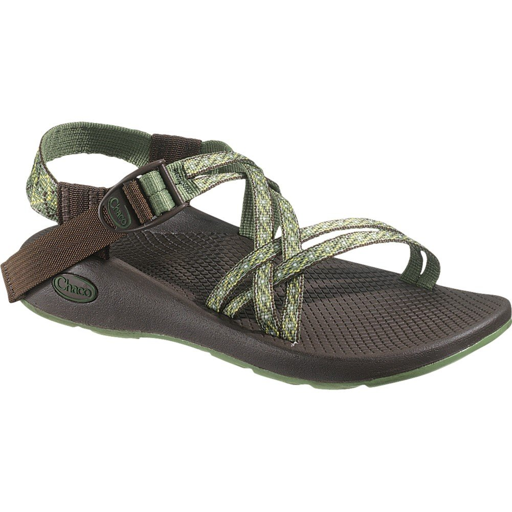 New Chaco ZX1 Yampa Linked Diamonds 5 Womens Sandals