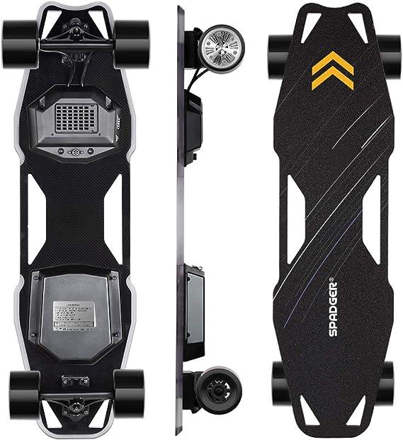 Spadger Electric Skateboard