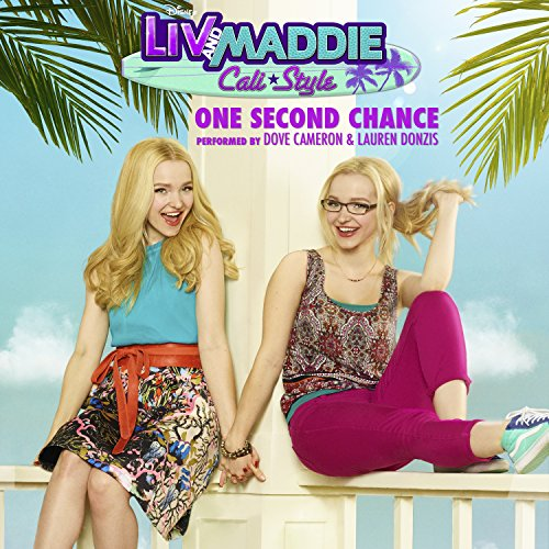 One Second Chance (From Liv an...