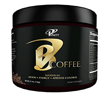 V3 Energy Coffee Columbian Arabica Max Diet Maximum Weight Loss Plus Appetite Control 30 Day Supply