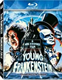 Young Frankenstein [Blu-ray] (Bilingual)
