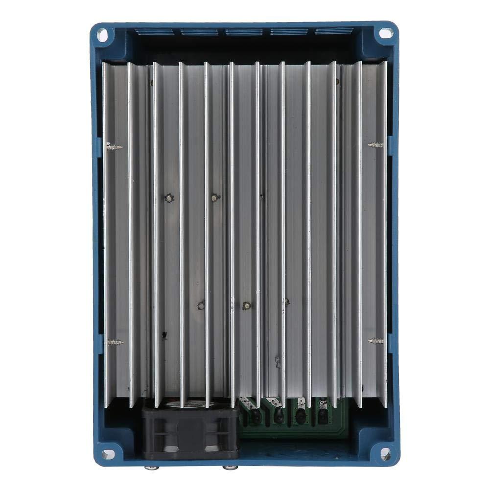 versione inglese Inverter AC 380V 1.5kW 4A Variatore di frequenza VFD Inverter di tipo universale trifase a velocit/à variabile