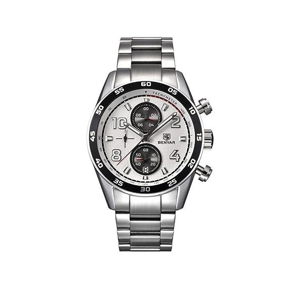Reloj - Benyar - Para - W312201-06.WHT.QXY
