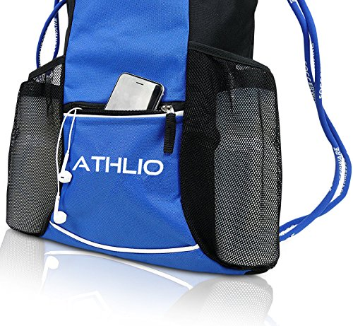 The 8 best gym bags with food compartment