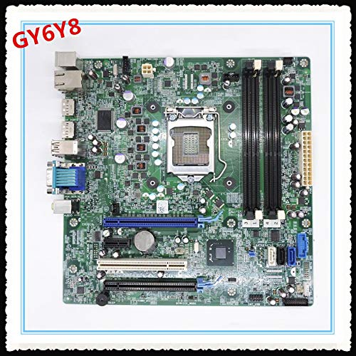 REFIT Through Test, The Quality is 100% Desktop Motherboard for 9010 7010 MT DT GY6Y8 0GY6Y8 System Board Fully Tested by REFIT