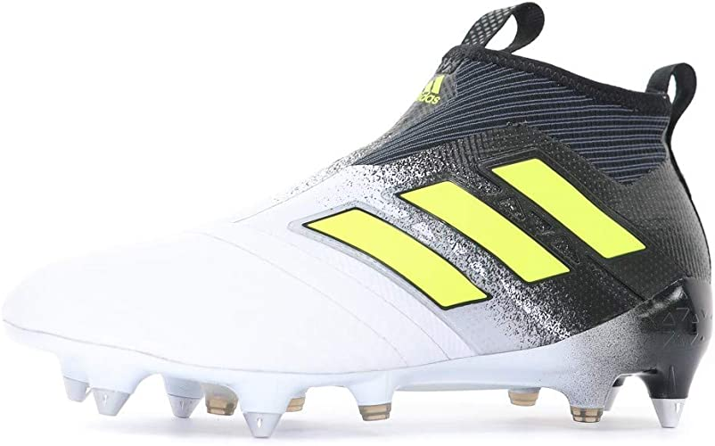adidas Ace 17+ Purecontrol SG Homme Chaussures Football