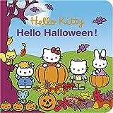 Hello Kitty, Hello Halloween!, Glaser Design Inc. Staff, 0810957531