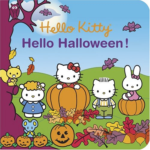 Hello Kitty, Hello Halloween! (Easy Halloween Costume Ideas For Two)