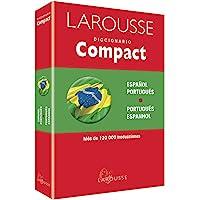 Diccionario compact español - portugués