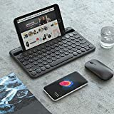 Multi-device Bluetooth keyboard, Jelly Comb