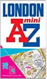 London 2012 Mini Street Atlas (London Street Atlases)