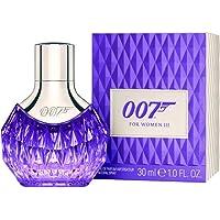 James Bond 007 för kvinnor – Eau de Parfum dam Natural Spray III – orientalisk välgörande kvinnodoft för otroligt…